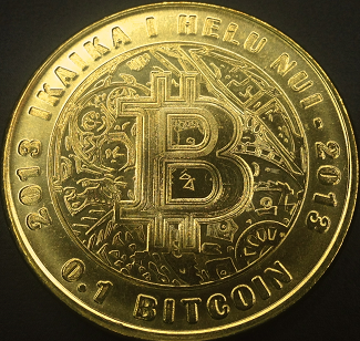 Name BUYER FUNDED Single 01 BTC Brass Lealana Bitcoin Description THIS PRODUCT IS SOLD UNFUNDED PRICE DOES NOT INCLUDE FUNDING AMOUNT